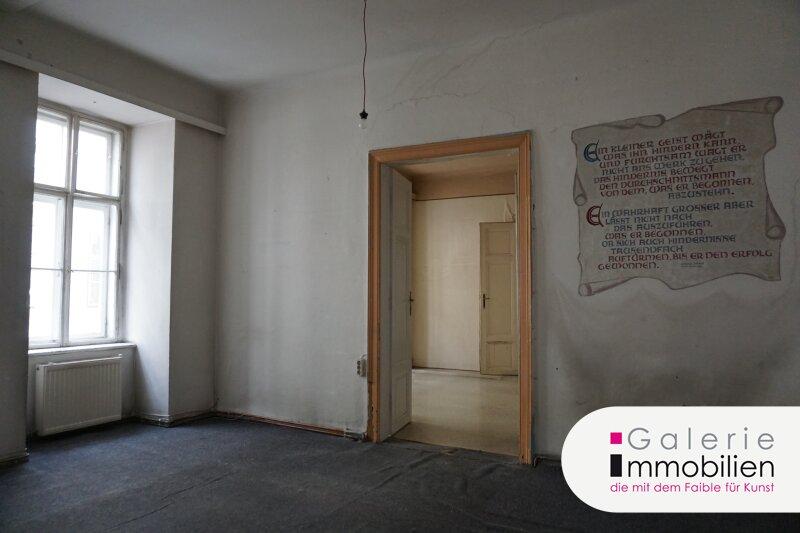Sanierungsbedürftige Mietwohnung - Naschmarkt Objekt_29451 Bild_11