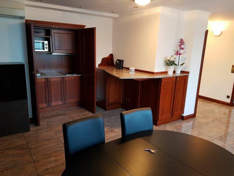 *Top sanierte 2-Zimmer-Wohnung mit 150m² Gemeinschaftsdachterrasse 360 grad Wienblick! /  / 1010Wien / Bild 4