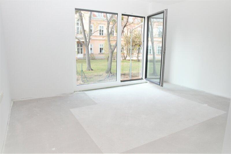2 BALKONE, 52m²-Wohnküche + 3 Zimmer, NEUBAUERSTBEZUG! /  / 1190Wien / Bild 4