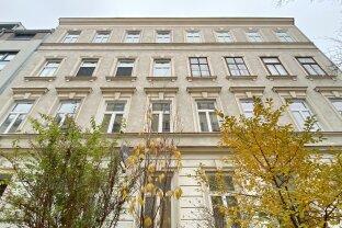 Zieglergasse - unbefristet - Erstbezug - 52,81 m² - 2 Zimmer