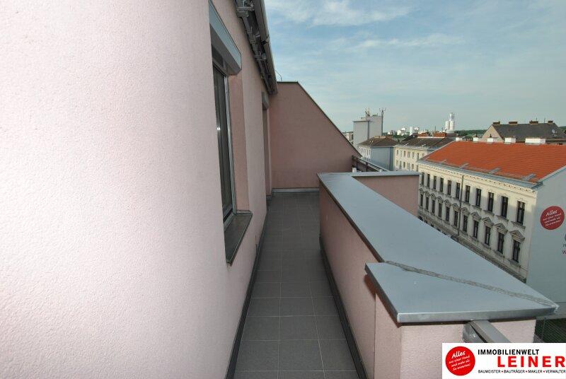 Schwechat - reizvolle Dachterrassenwohnung in sehr begehrter Lage! /  / 2320Schwechat / Bild 9