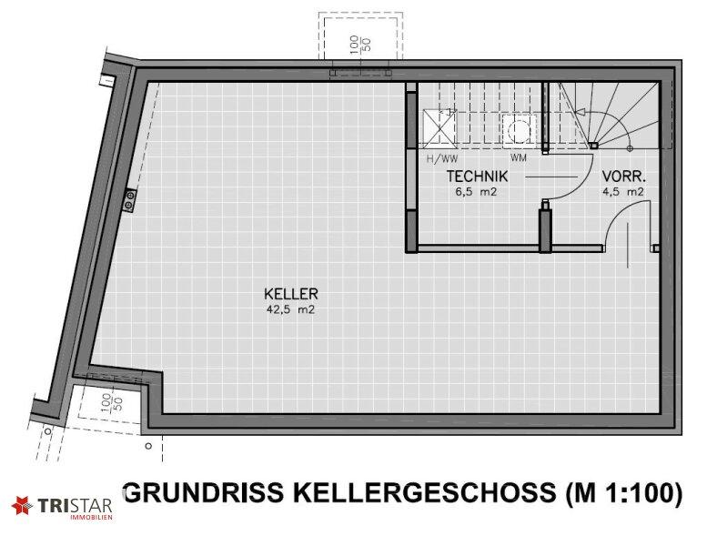 :::Modernes Niedrigenergie-Doppelhausprojekt in Bestlage Klosterneuburgs - Qualität und Stil im Baurecht::: /  / 3400Klosterneuburg / Bild 7