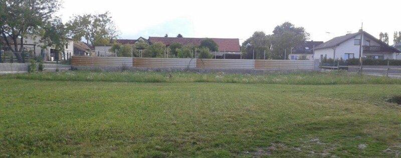 Baugrund - gute Lage (im Zentrum von Matzendorf ) 673m2 /  / 2751Matzendorf / Bild 0