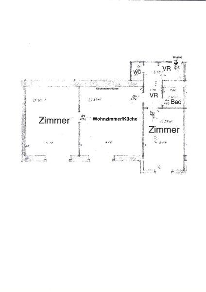 Top ANGEBOT!!!  3 Zimmer Wohnung!! /  / 1100Wien / Bild 2