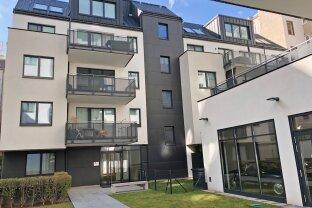 70m2 NEUBAU-Wohnung + 21m2 Terrasse - Wohnen am Rennweg!