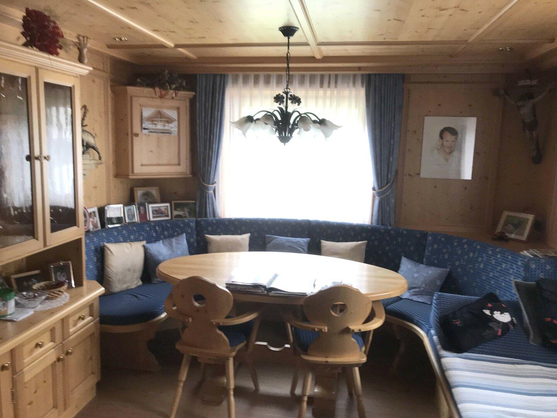 Haus Thiersee-Landl, Wohnzimmer OG