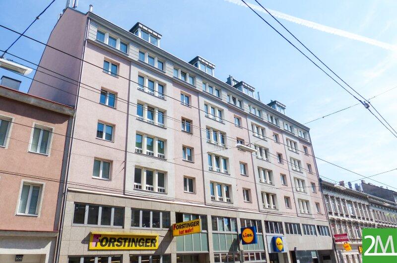2-Zimmer-Neubauwohnung nahe Bahnhof Ottakring /  / 1160Wien / Bild 7