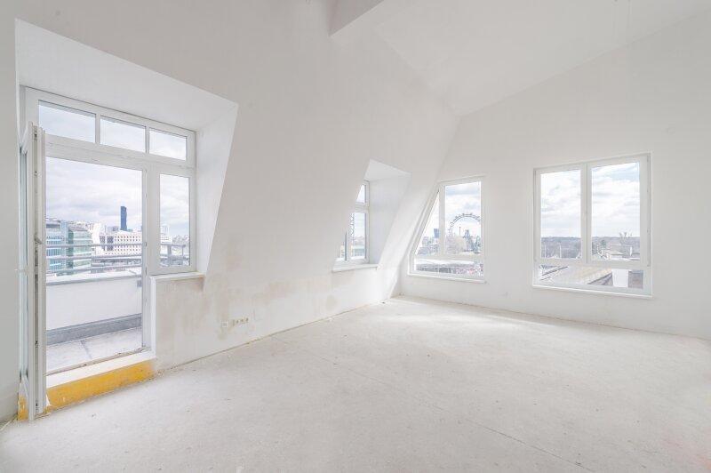 ++NEU** DG-Erstbezug, wunderschönes Haus!, große Wohnküche! /  / 1020Wien / Bild 3