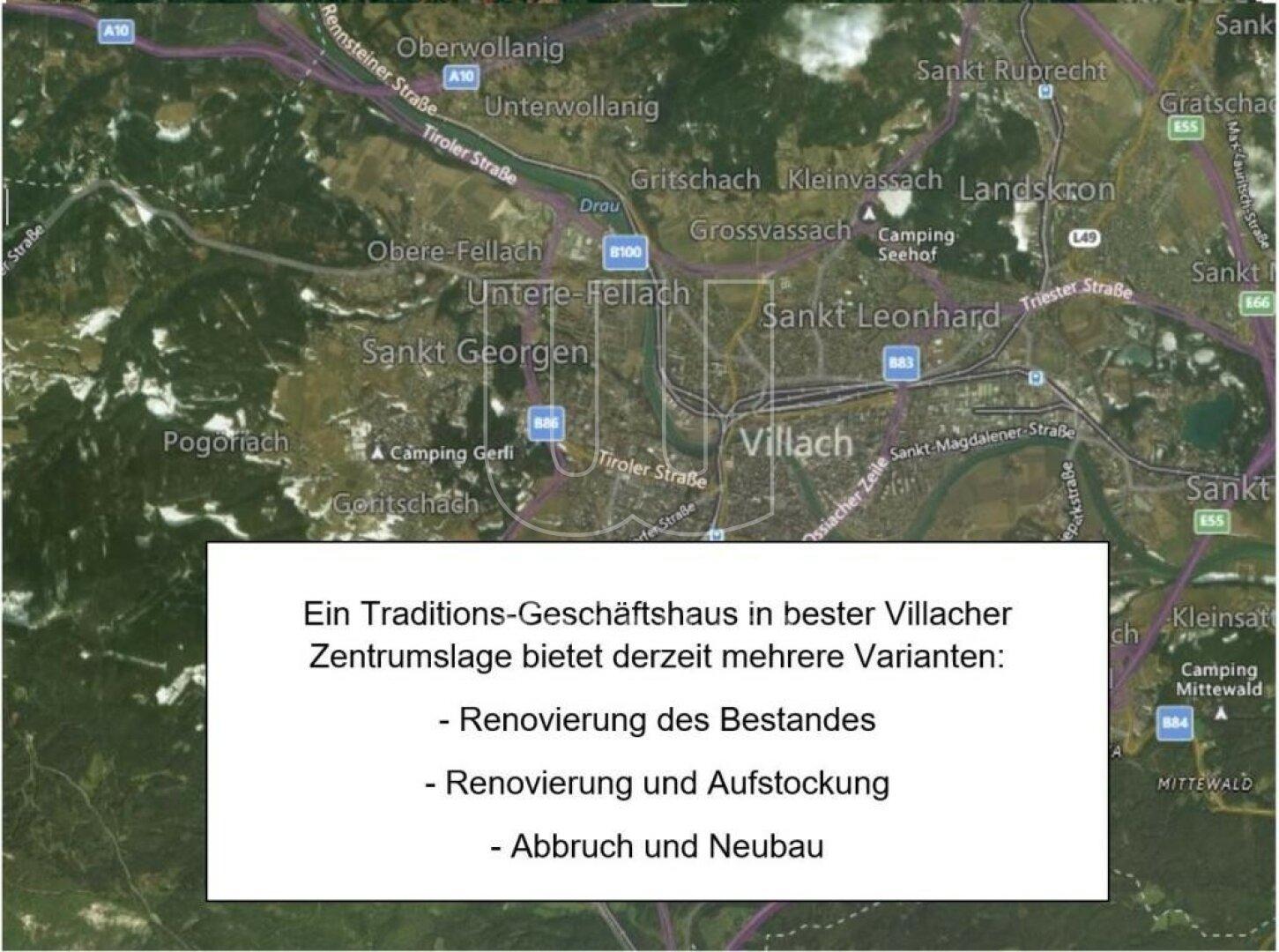 Villach INFO
