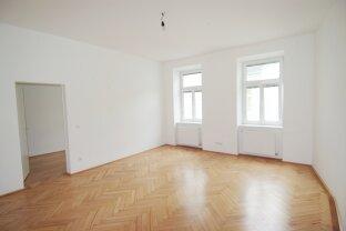 Helle 2-Zimmerwohnung mit Küche in sehr guter Lage des 9. Bezirkes