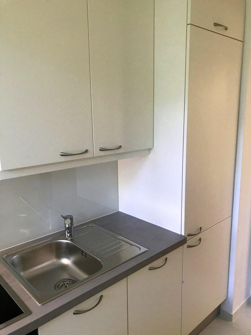 Kühlschrank mit 3 separaten Gefrierfächern