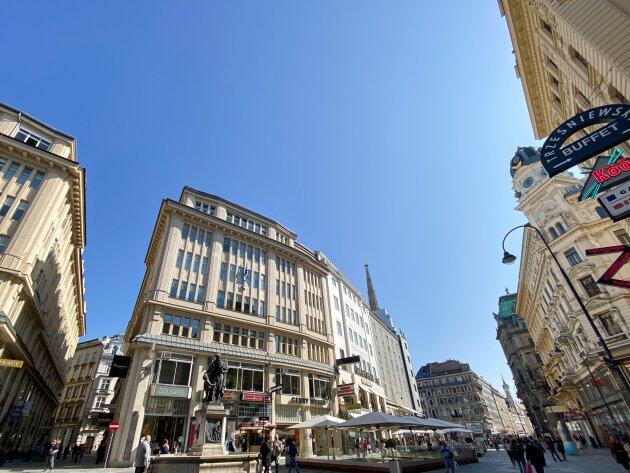 Foto von NEU! ++ PERFEKT SANIERTES ALTBAUBÜRO/ PRAXIS IN TOPLAGE– Miete in 1010 Wien++