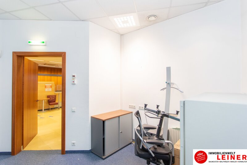 Ihr Geschäftslokal/Büro in Klosterneuburg Objekt_9990 Bild_441