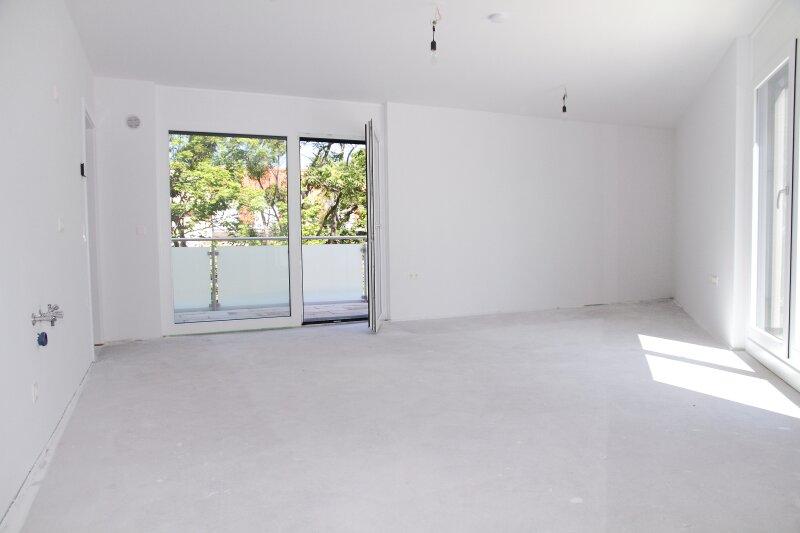 Terrasse  U N D  2 Balkone!! 30m²-Wohnküche + Schlafzimmer, 3.Stock Bj. 2017, Obersteinergasse 19 /  / 1190Wien / Bild 3