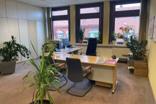 +++ ENTIRE FLOOR +++ Spacious office in the heart of Graz