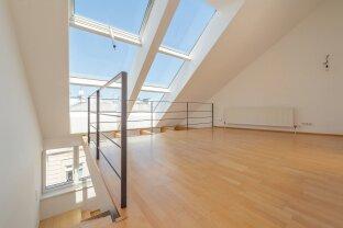 Florianigasse 29 - Dachterrassenwohnung in perfekter Lage mit traumhaften Blick!