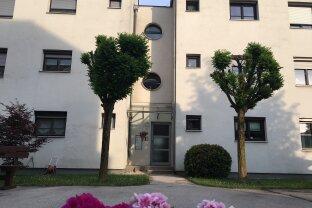 VERKAUFT!!! 3-Zimmer-Wohnung, sehr gepflegt und zentral mit Traunsteinblick