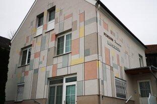 Mehrfamilienhaus im Zentrum des Kurortes Bad Tatzmannsdorf mit vielen Möglichkeiten