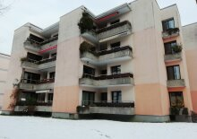Kurzfristig anmietbar! Leistbare 3-Zimmer-Wohnung mit Balkon