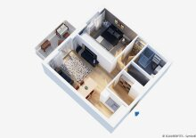 Schichtgründe - vielschichtig wohnen - Eigentum