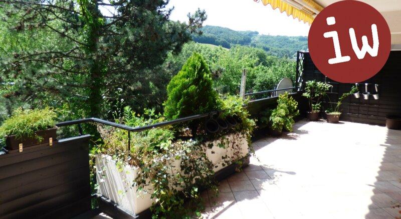3 Zimmer Eigentumswohnung mit großzügiger Süd-Terrasse in Aussichtslage Objekt_531