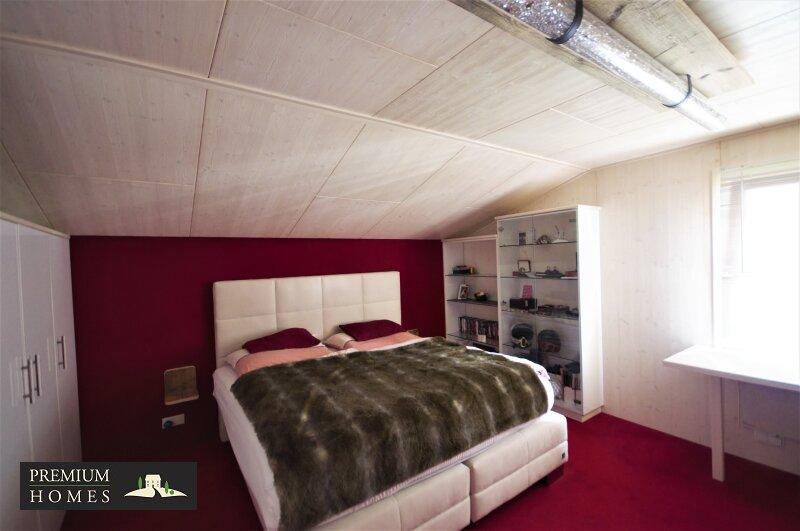 Breitenbach am Inn - Elegantes Landhaus - Schlafzimmer 2