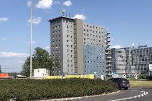 Zum Verkauf steht ein 11 Stöckiges Bürogebäude in Linzer Bestlage!