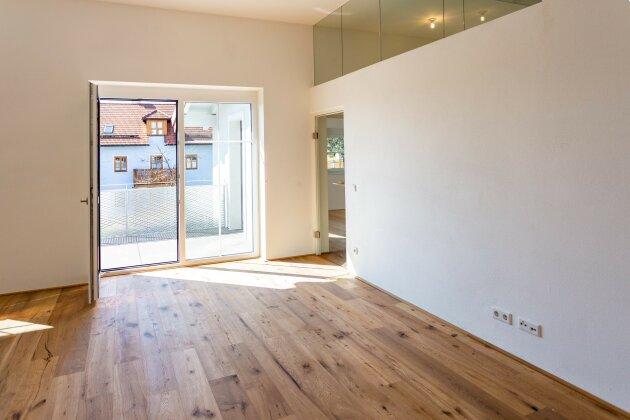 Sonnige 2-Zimmer-Terrassenwohnung - Photo 2