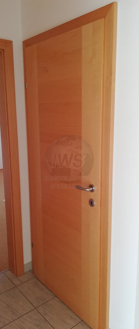 wertige Holztüren