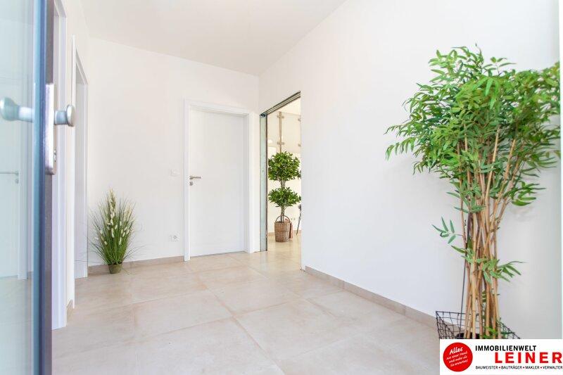 Moderne Doppelhaushälfte in familienfreundlicher Siedlung in Bruck an der Leitha Objekt_10076 Bild_808