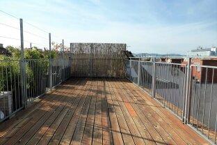 Terrassenhit: 100m² DG-Wohnung + 28m² Terrasse - 1030 Wien