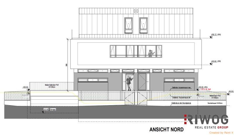 **Exklusive 5 Zimmer Doppelhaus mit Villencharakter - Hochwertigste Ausstattung - beste Bauqualität** /  / 1210Wien / Bild 9