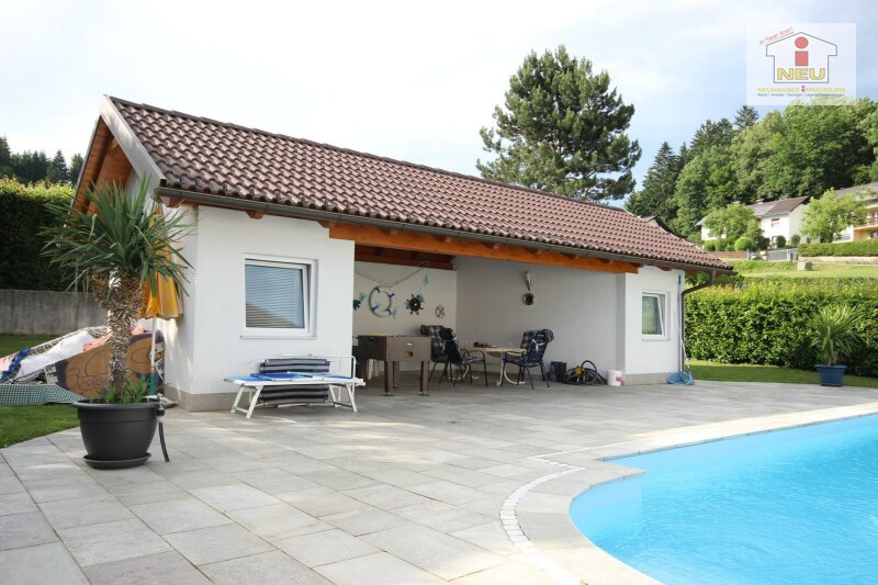 Haus, 9064, Lassendorf, Kärnten