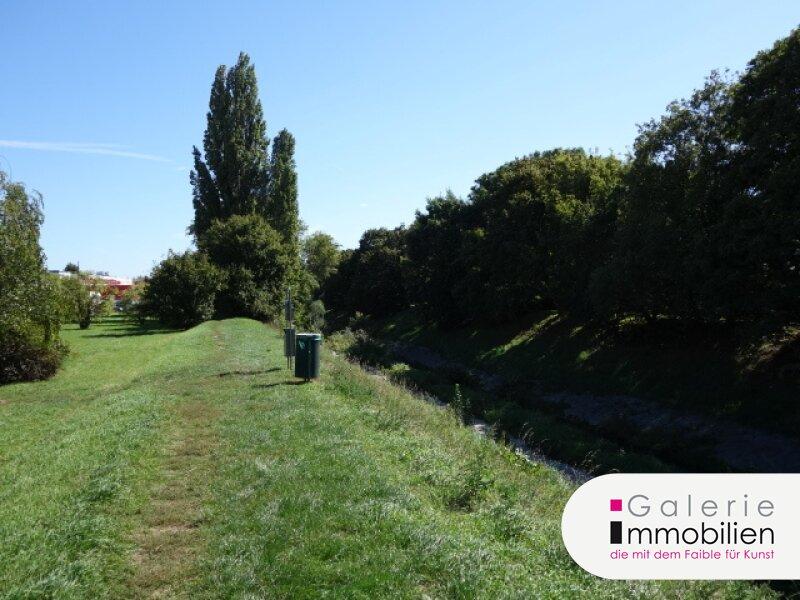 VIDEO: Schöne und helle 4-Zimmer-Wohnung mit Grünblick an der Liesing! Objekt_31859 Bild_630