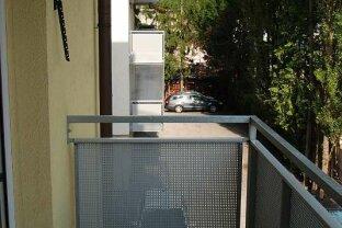 Sonnige 3 Zi.- Whg. mit Balkon