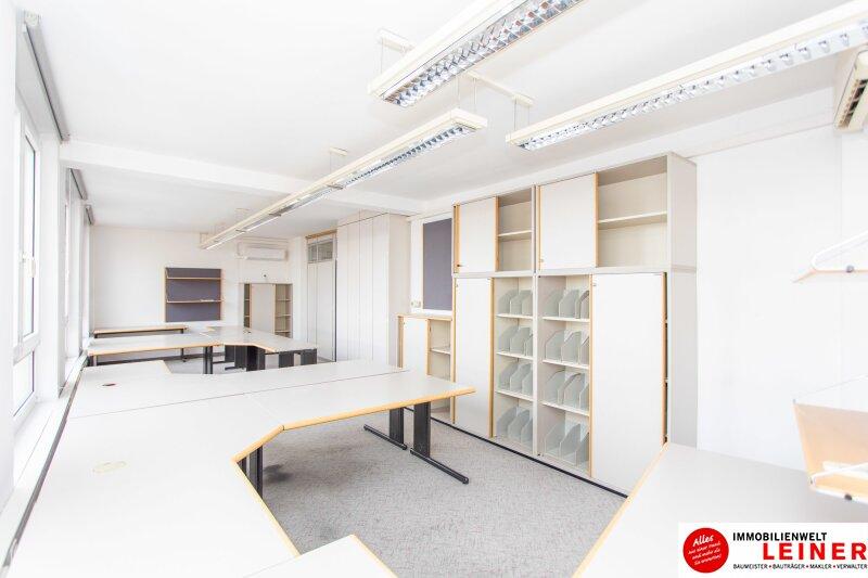 Modernes Büro im Zentrum von Schwechat - Hier werden Sie gesehen! Objekt_10369 Bild_217