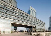 TECH GATE VIENNA - Bauteil GATE | Büro in der Donau-City