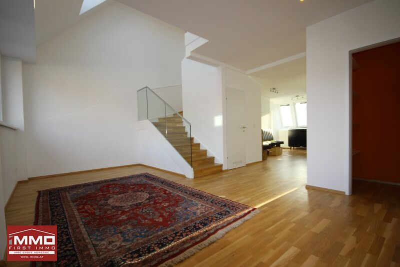 Stunning apartment including air conditioning and 2 terraces with an awesome view!!