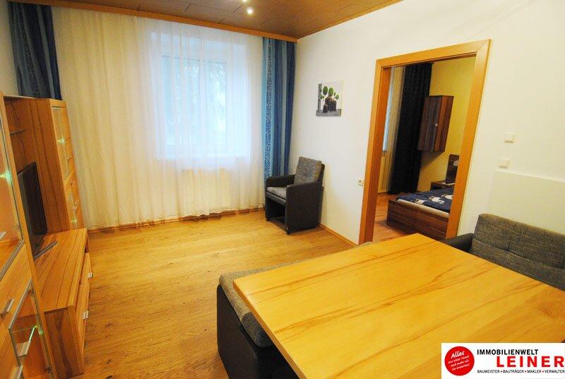 Schwechat - Rannersdorf: wunderschöne, komplett neugestaltete 2 Zimmer Eigentumswohnung in Grünruhelage! Objekt_9306 Bild_567