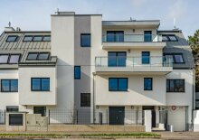 Attraktive 2-Zimmer Eigentumswohnung in der Nähe der U-Bahnlinie U2