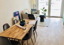 PROVISIONSFREI: 2-3 Zimmerwohnungen: WOHNEN IM HERZEN DER GRÜNEN SÜDSTADT im Erstbezug