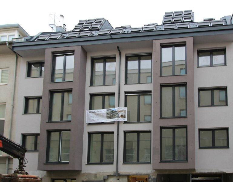 Moderner Wohntraum für Singles mit Terrasse!