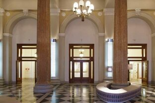 Börse, flexible komplett eingerichtete Büroflächen zu mieten, ab 15m²/Co-working ab 10m². (ohne Provision!)