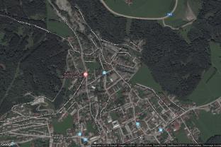 "Ehemaliges Gasthaus ""Sense"" in Jenbach"