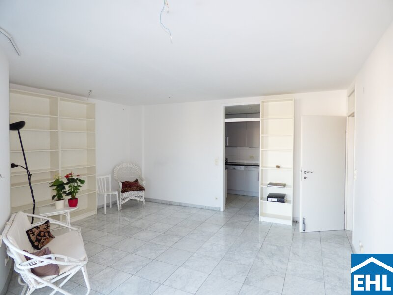 Sehr helle 3 Zimmer Wohnung mit Balkon in direkter Nähe zum Modenapark I Embassy Park: Light-flooded 3-room-apartment with balcony and immediate vicinity of the Modenapark /  / 1030Wien / Bild 5