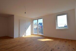 Erstbezug! Neue Küche! Balkon! Garagenstellplatz!