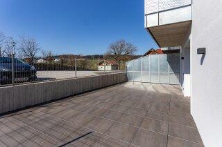 Sonnige 4-Zimmer-Terrassenwohnung - Photo 25