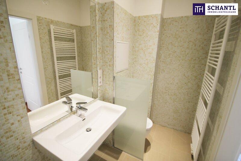 Perfekte 2-Zimmer Wohnung mit Loggia! Großer grüner Innenhof + Rundum saniertes Haus + Perfekte Infrastruktur! /  / 1150Wien / Bild 5