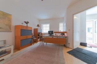 Neubaugasse - Entzückende 2 Zimmer Wohnung im Herzen des 7. Bezirks
