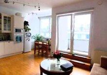 VERMIETET -  4 Zimmer Maisonette mit 2 Terrassen und Garage